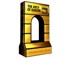 Премия International Arch of Europe for Quality