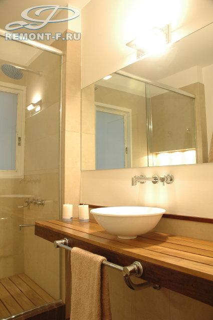 12 Ремонт ванной комнаты поддон