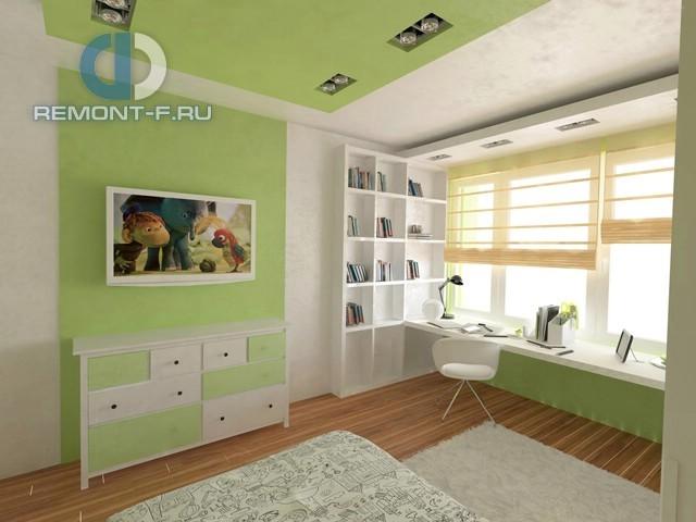 Интерьер детской комнаты для подростка: фото 2017
