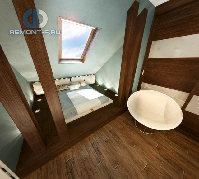Двухэтажный красивый дом в Калужской области. Фото внутри