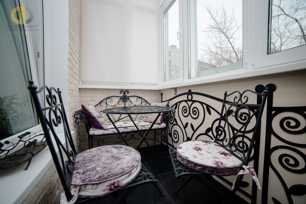 Современные идеи ремонта квартир. 27 фото.