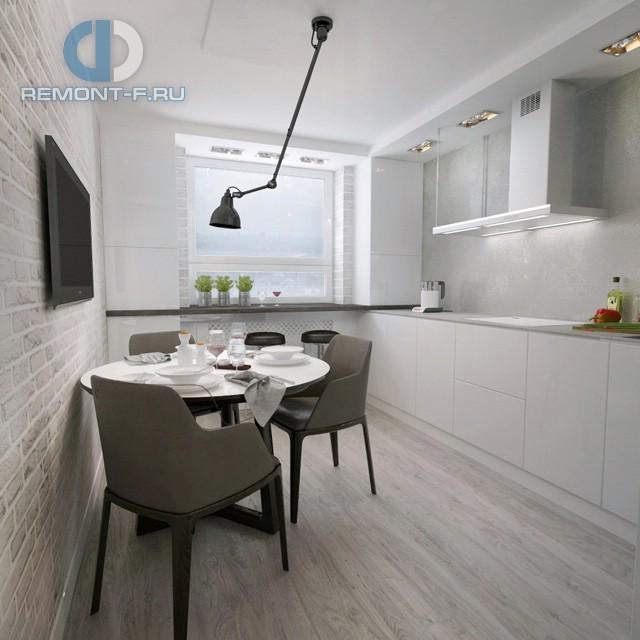 Фото кухни дизайн интерьера 12 кв м