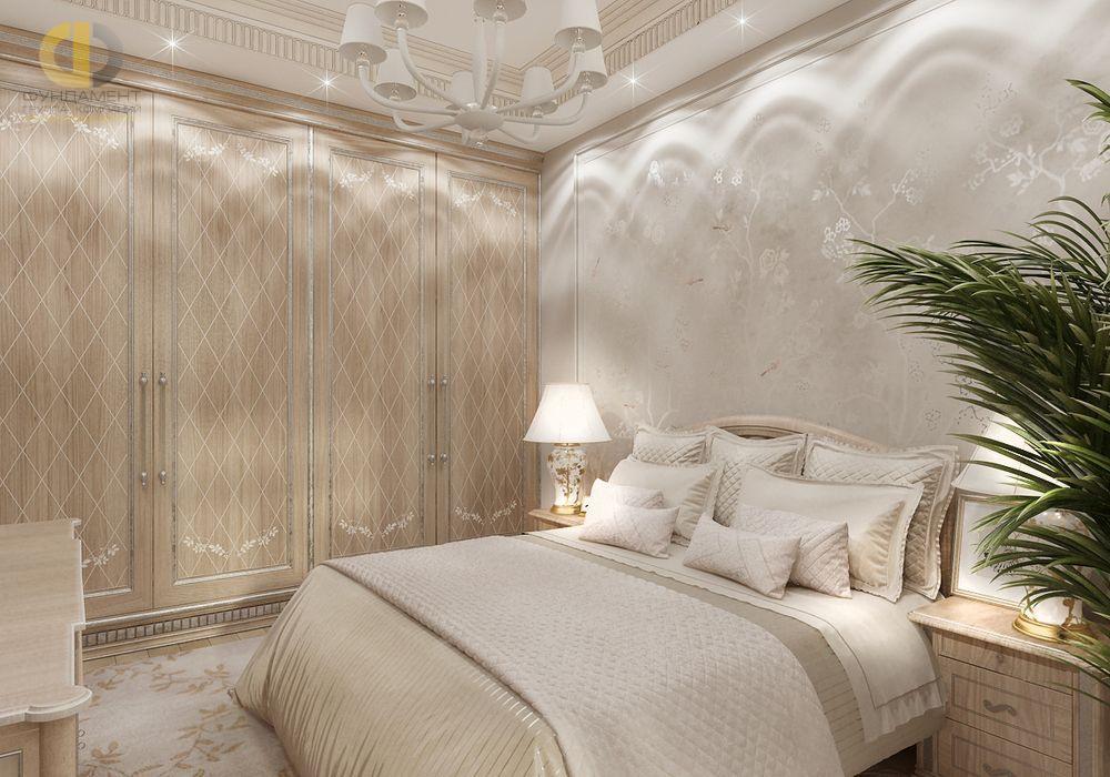 Фото дизайн проект интерьера квартиры г Москва ул
