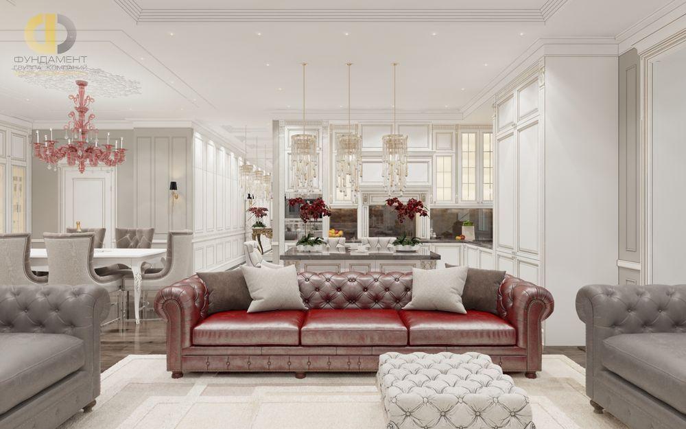10 причин использовать цветную мебель в интерьере