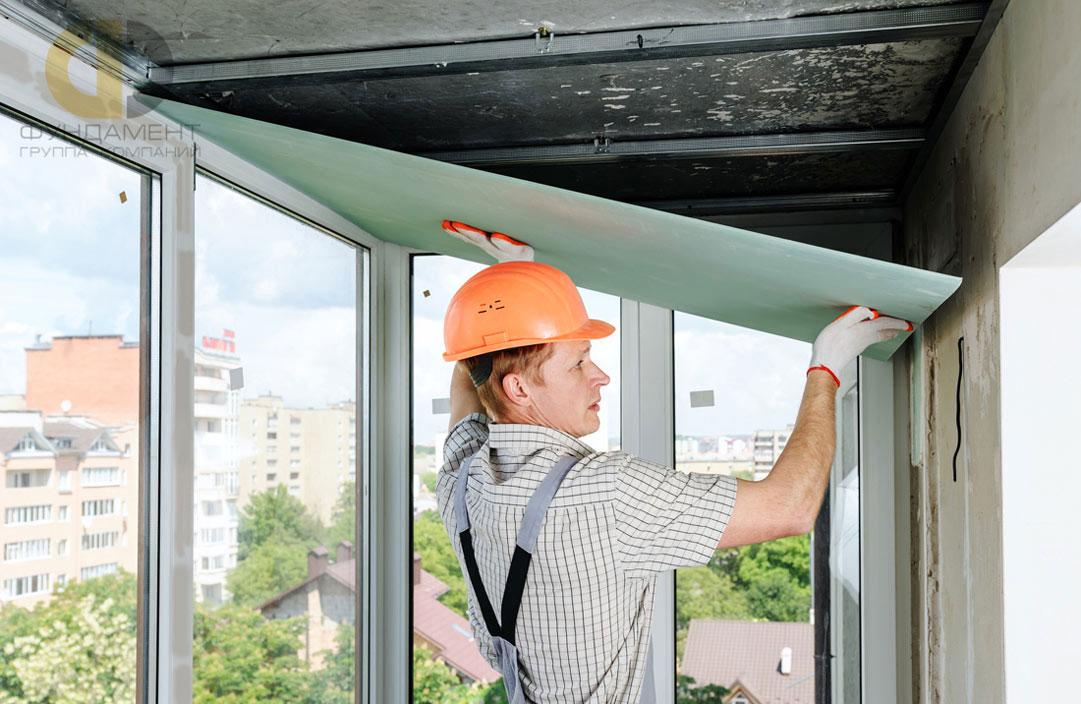 Отделка новой квартиры под ключ – общестроительные работы