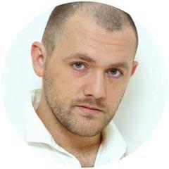 Денис Шведов – актер театра и кино