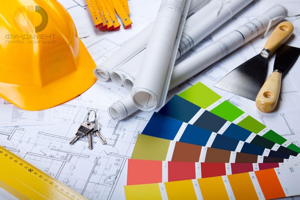Контрольный обмер квартиры и составление плана