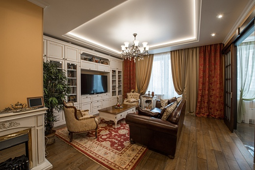 Первая отделочная компания  ремонт квартир и офисов
